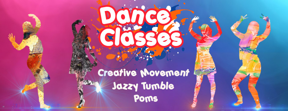 DANCE-CLASS