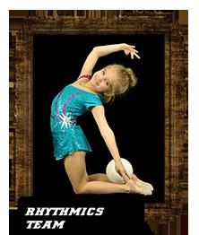 rhythmics