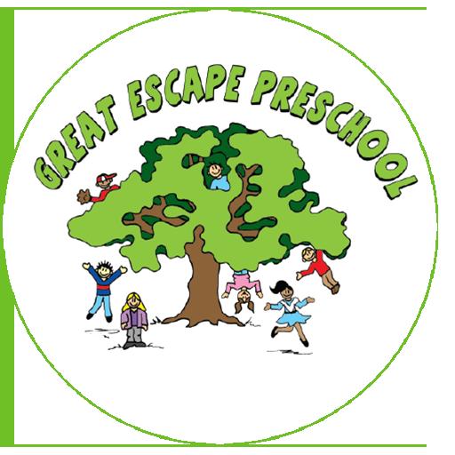 Great-Escape-Preschool-logo